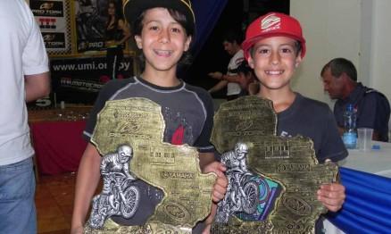 Gabriel e Matheus Favero