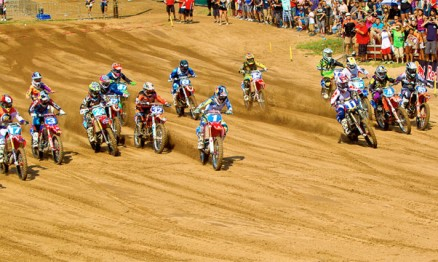 WMX 2013 será disputado no formato Triple Crown
