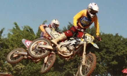 Circo do Motocross Rondoniense de volta a Espigão