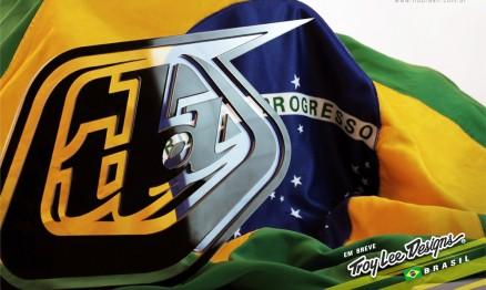 Troy Lee Designs inicia atividades no mercado brasileiro