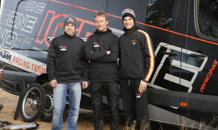 Ice1 Racing toda nova para o Mundial de MX 2013