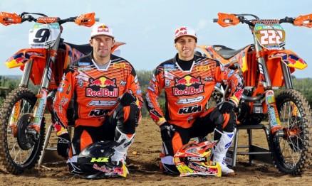 Cairoli and De Dycker 2013 faces