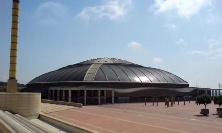 Barcelona está pronta o Mundial de SuperEnduro