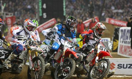 AMA Supercross 2013 – 2ª Etapa – Phoenix