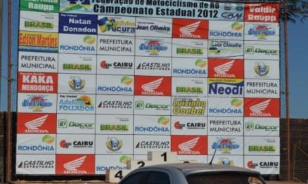 O Motocross de Rondônia está em crise !!!