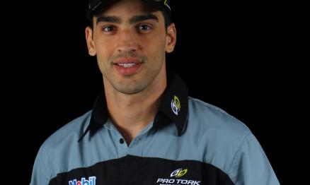 Jorge Balbi Jr. desiste do AMA Supercross