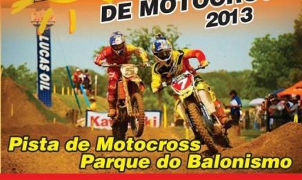 Copa Verão de Motocross segue domingo em Torres