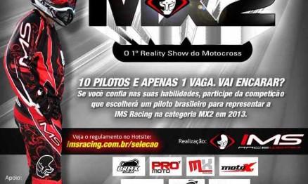 Divulgados os finalistas do Reality Show IMS de MX