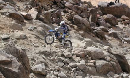 Vídeo – Cody Webb venceu o King of Motos 2013