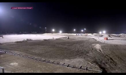 pista qatar