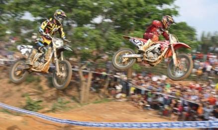Pilotos de Porto Velho lutam por uma pista de MX