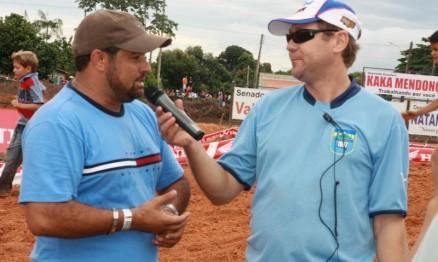 Futuro motódromo em Porto Velho ganha força !!!