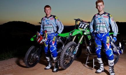 Mais uma equipe de Motocross com a força do Nordeste
