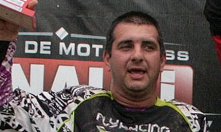 Campeão Gaúcho de Velocross 2012 – Fabiano Ribeiro