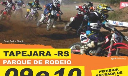 GAUCHO VELOTERA 2013_cartaz