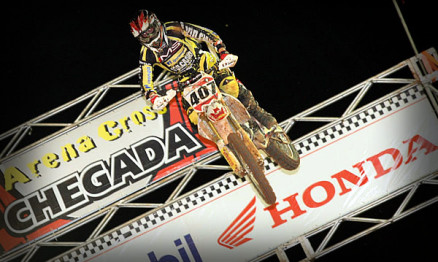IMS Racewear anuncia patrocínio do Arenacross 2013