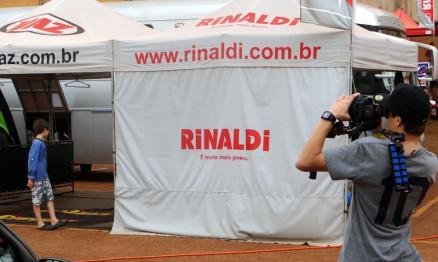 Rinaldi patrocinará Brasileiro de Motocross 2013
