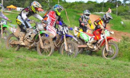 Gaúcho de Cross Country agitou Gravataí neste domingo