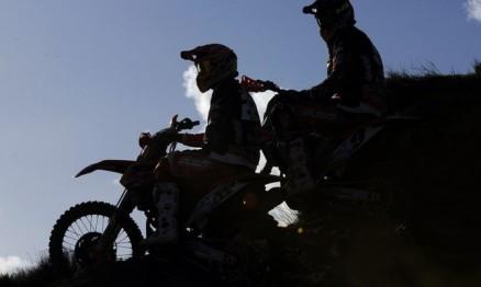dark riders in 2013