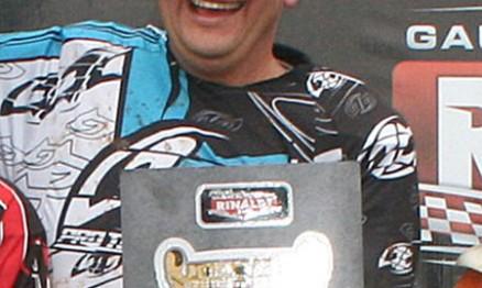 Campeão Gaúcho de Velocross 2012 – Elder Pirolli