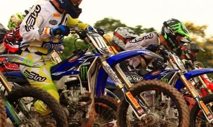 Vídeo – Copa Norte Catarinense de Motocross 2013