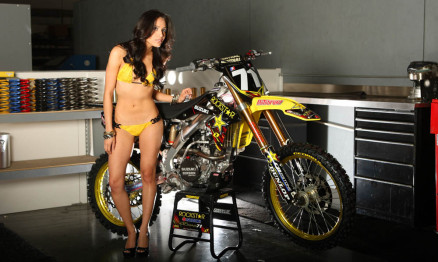 MC Girl Mundocross #119