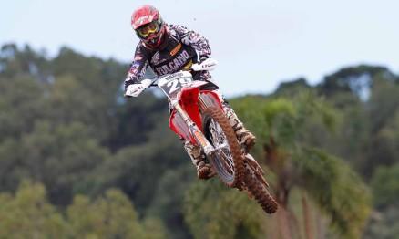 Stefany Serrão sofre acidente no X-Games Brasil