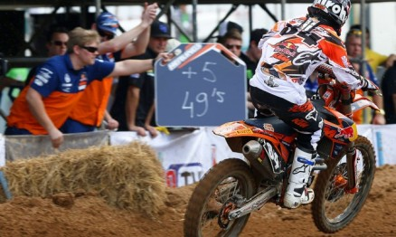 Herlings pit board 2013