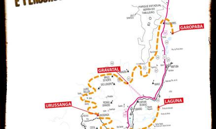 Percurso Rally Serramar(1)