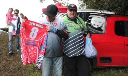 Moronguinho e Léo Dias usarão motos da MCR Racing