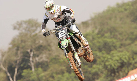 Equipes Motocross Brasileiro 2013 – Round 5