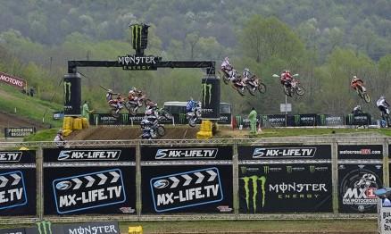 Mundial de Motocross 2013 – 5ª etapa – Bulgária