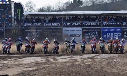 Mundial de Motocross 2013 – 3ª etapa – Holanda