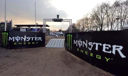 Galeria de fotos do Mundial de Motocross na Holanda