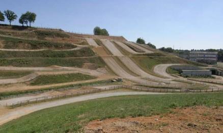 Próxima parada do Mundial de Motocross será na França