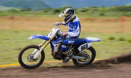 Raulzinho foi destaque na etapa do MX em Itaboraí