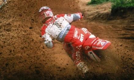 Top 10 AMA Motocross – Jeff Stanton #7