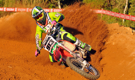 Vídeo – Copa Norte Catarinense de Motocross