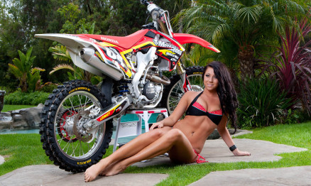 MC Girl Mundocross #126