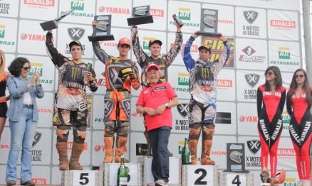 podio MX1