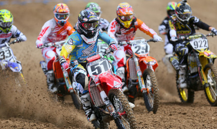 AMA Motocross 2013 – 2ª Etapa – Thunder Valley