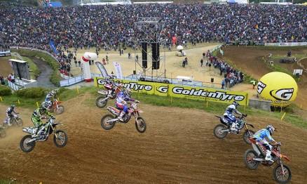 Mundial de Motocross 2013 – 8ª etapa – França