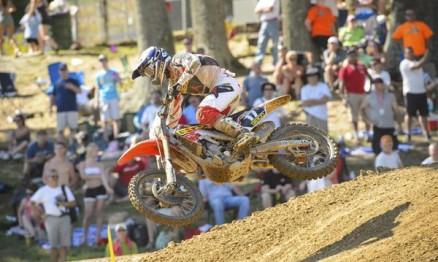 10 motivos para ficar ligado no AMA Motocross hoje