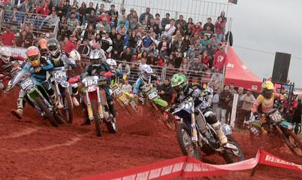 Gaúcho de Motocross 2013 – 4ª Etapa – Torres