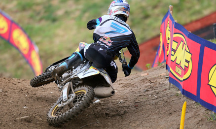 Vídeos Cassetadas AMA Motocross em Southwick