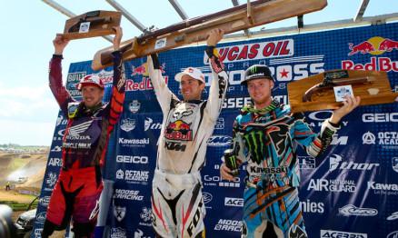10 motivos para ficar ligado no AMA Motocross amanhã