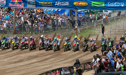 AMA Motocross 2013 – 6ª Etapa – Southwick