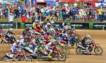 Vídeo – Highlights Mundial Motocross 2013 – Letônia