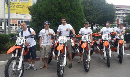 Gaúchos serão o Brasil no Romaniacs 2013