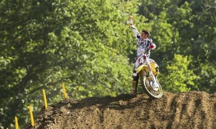 Curiosidades do AMA Motocross em Millville